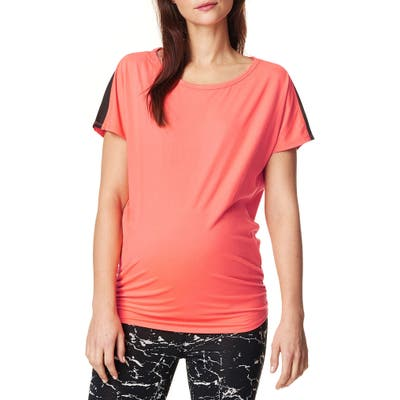 Noppies Feline Athletic Maternity Tee