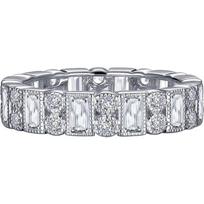 Lafonn Simulated Diamond Eternity Band