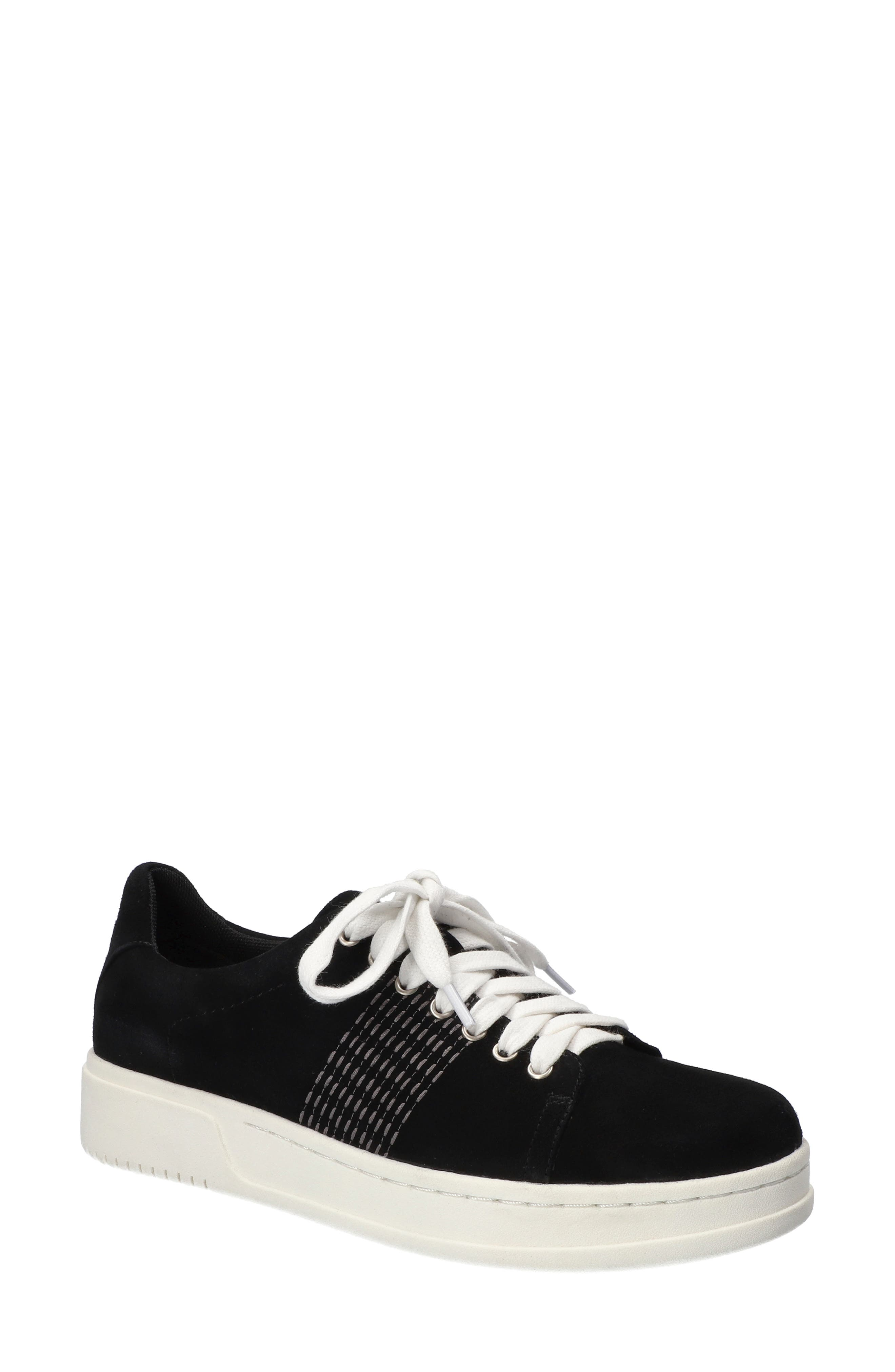 Sunday Platform Sneaker