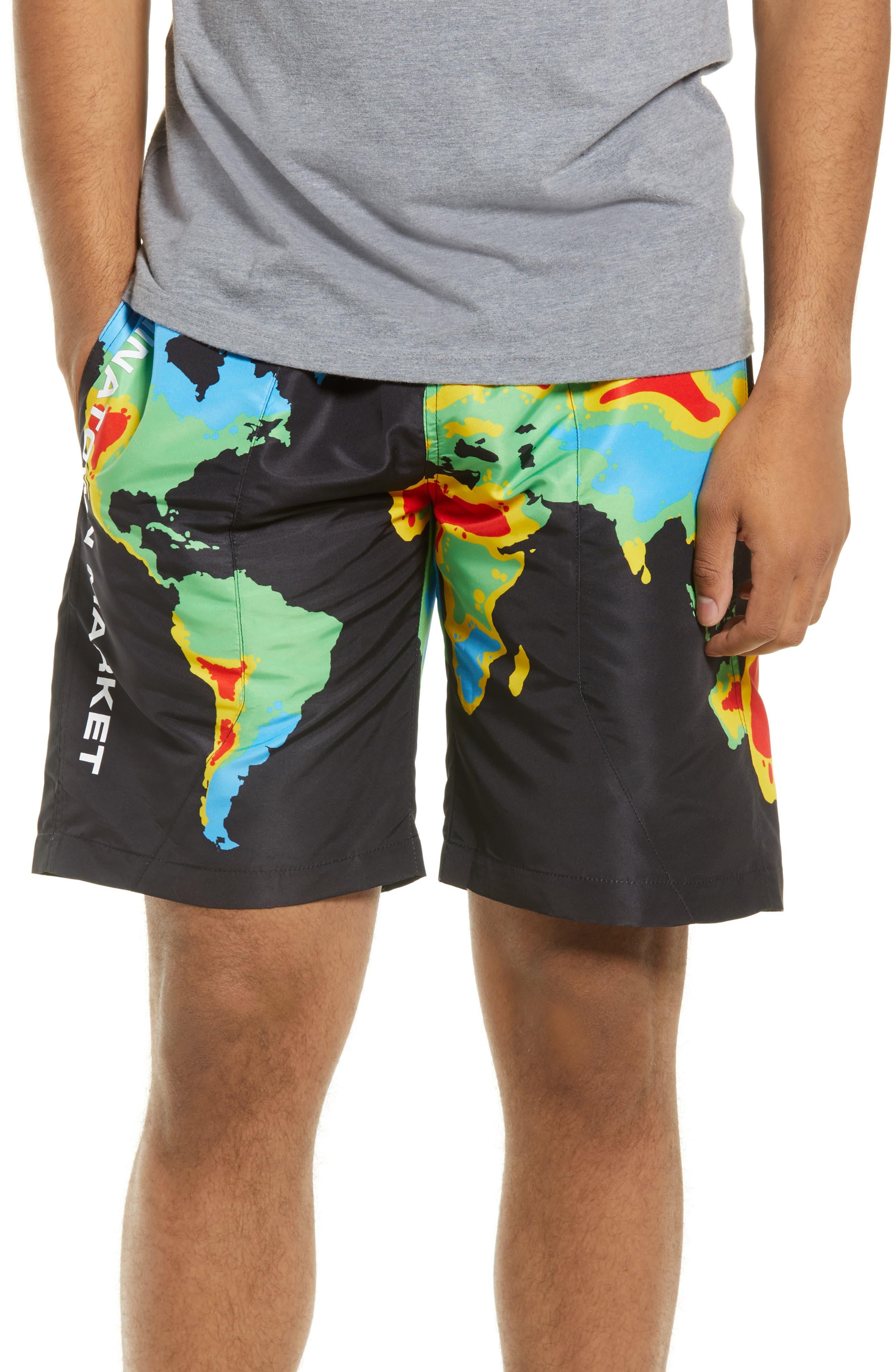 Men's Global Citizen Shorts
