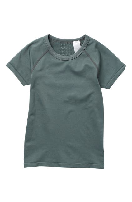 Image of Z by Zella Girl Short Sleeve Seamless T-Shirt