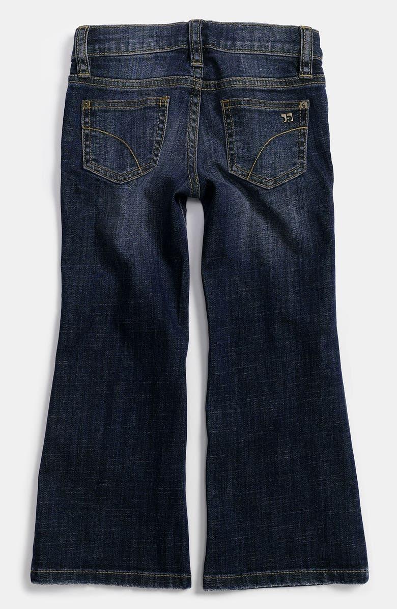 JOE'S 'Rockstar' Bootcut Jeans, Main, color, 400
