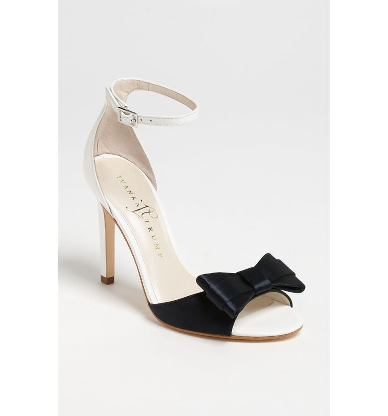 IVANKA TRUMP 'Phallon' Sandal, Main, color, 134