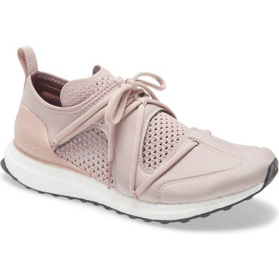 Adidas By Stella Mccartney Ultraboost T Sneaker, Pink
