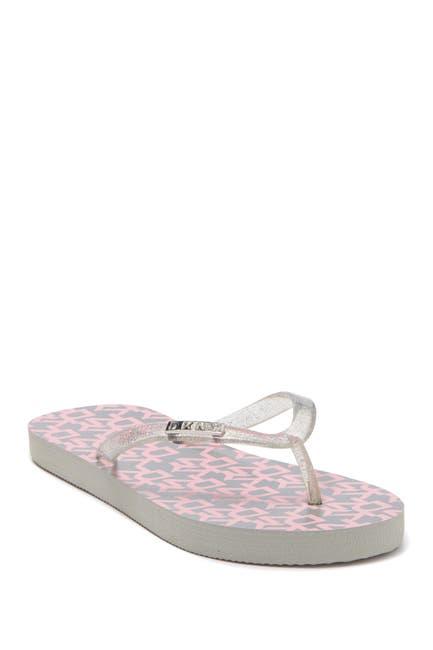 Image of DKNY Zoey Flip-Flop