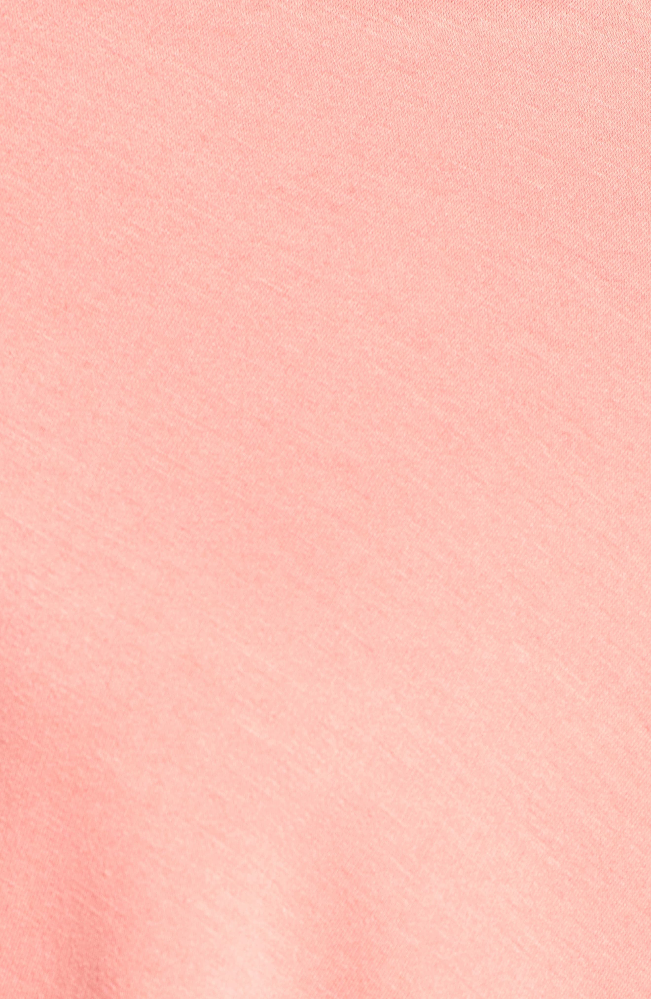 ,                             One-Button Fleece Wrap Cardigan,                             Alternate thumbnail 195, color,                             655