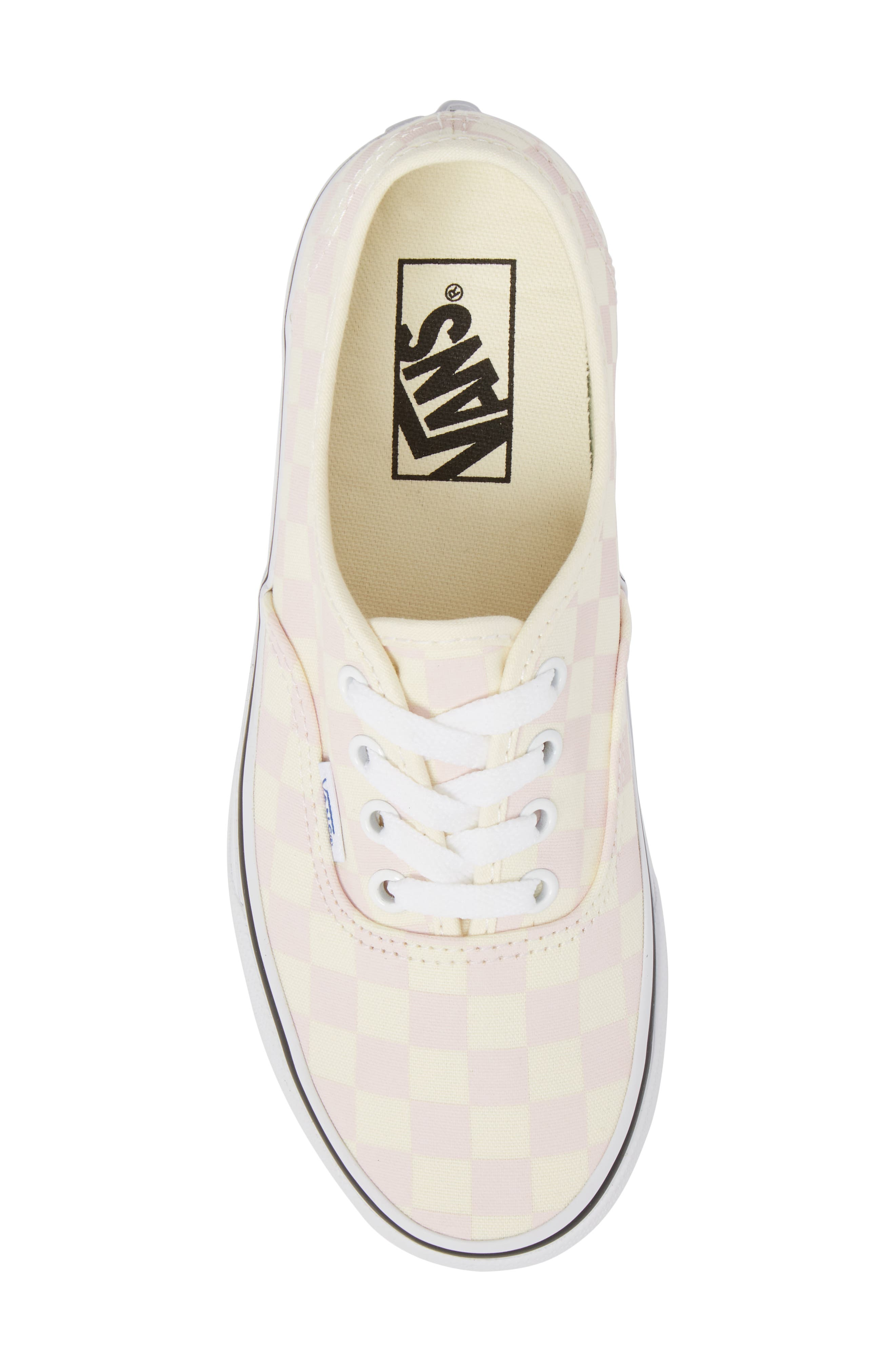 ,                             'Authentic' Sneaker,                             Alternate thumbnail 407, color,                             652