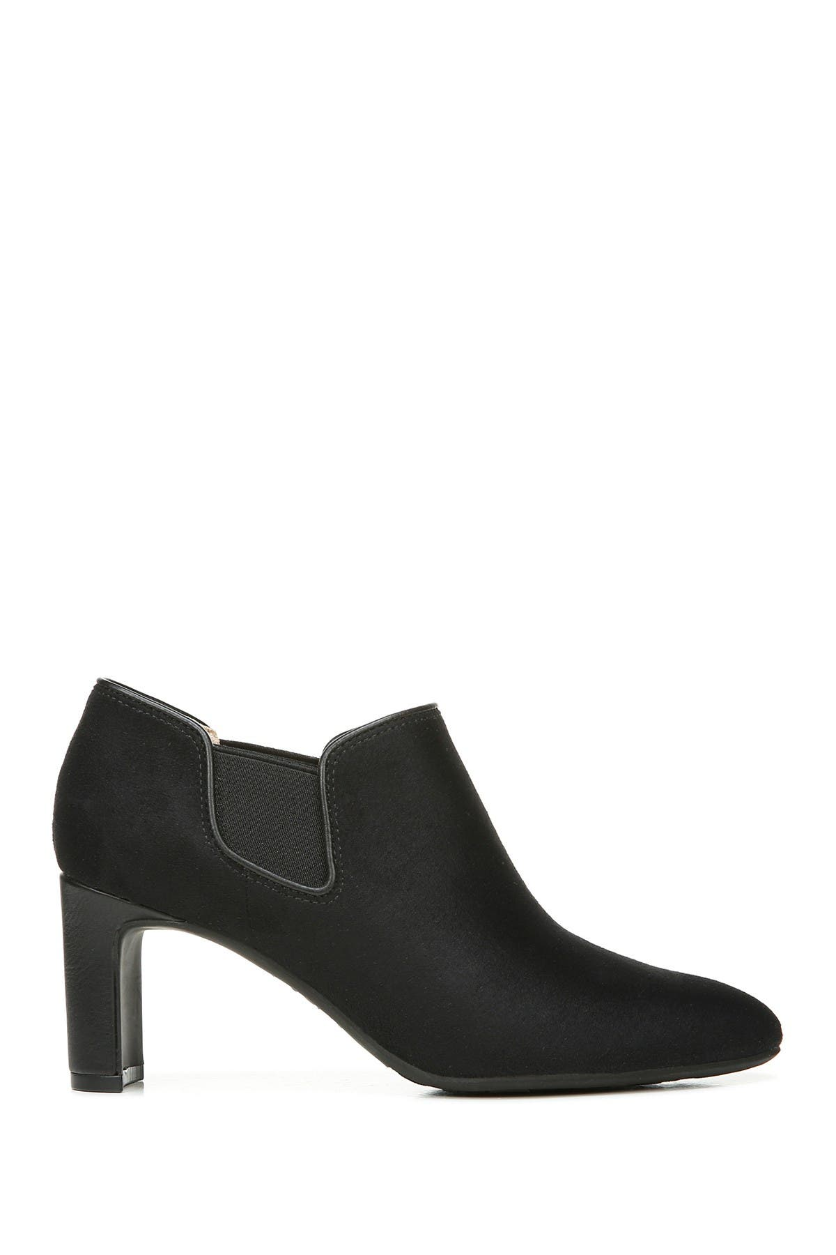 Image of LifeStride Gilmore Ankle Bootie - Wide Width Available