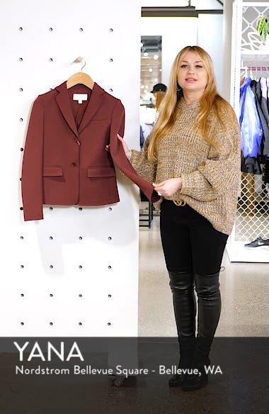 Jomanda Jersey Suit Jacket, sales video thumbnail