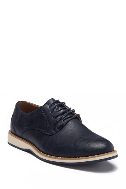 Image of Hawke & Co. Albert Lace-Up Leather Derby
