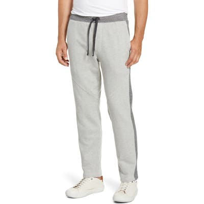 Mills Supply Highland Relaxed Fit Sweatpants, Grey