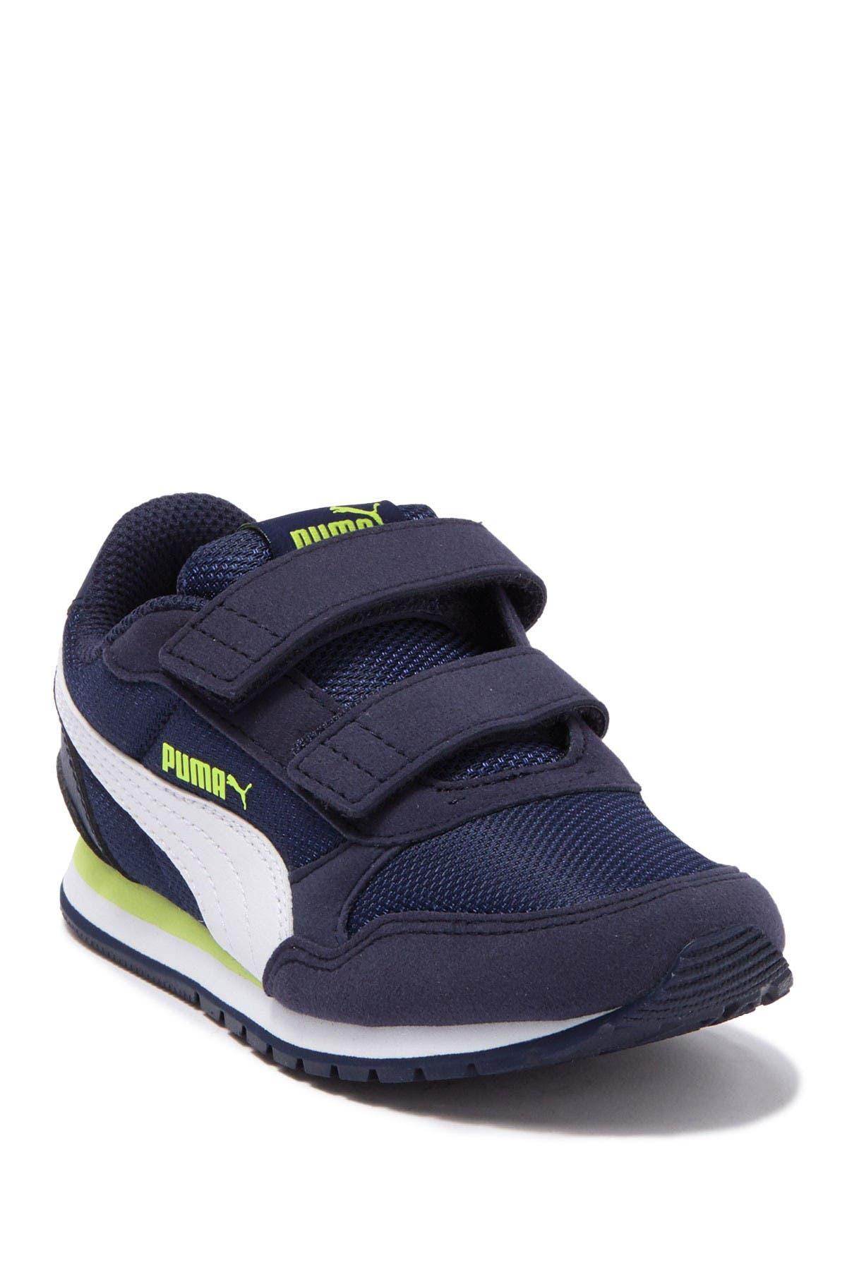 PUMA | St. Runner V2 Mesh Sneaker