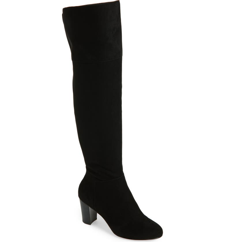 BELLA VITA Telluride II Over the Knee Boot, Main, color, 018