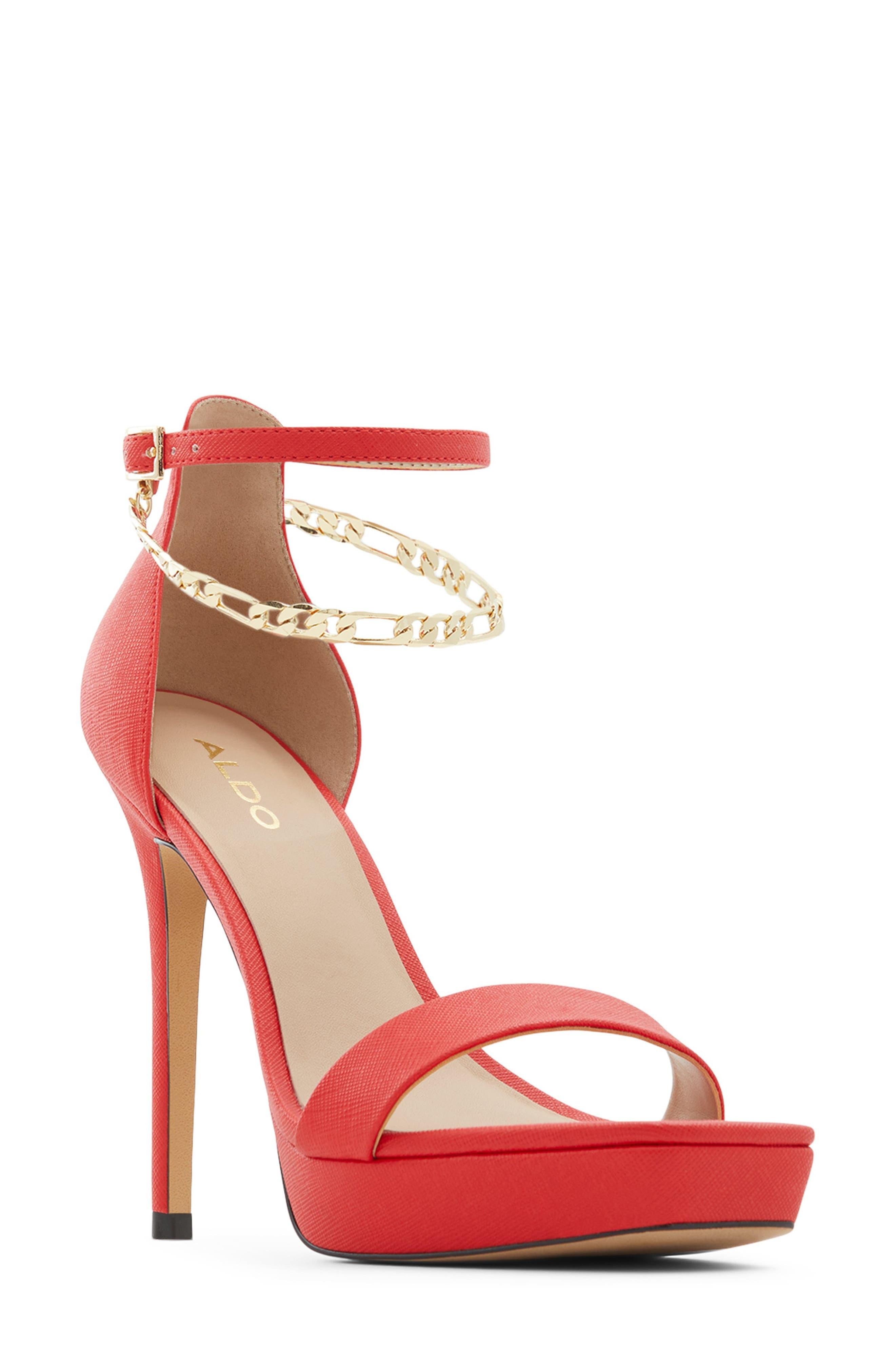 Scarettchain Sandal
