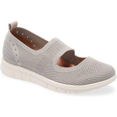 Comfortiva Carlene Flat, Grey