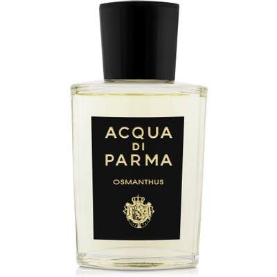 Acqua Di Parma Osmanthus Eau De Parfum