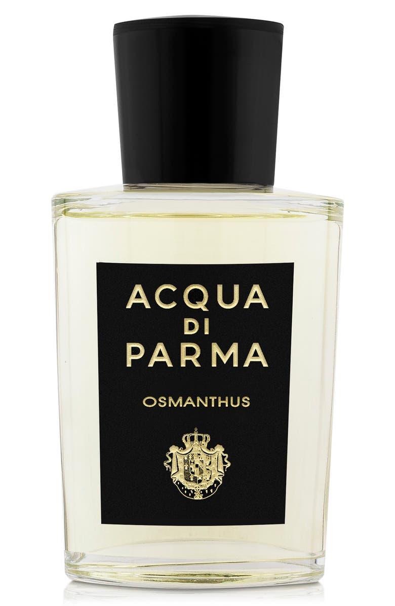 ACQUA DI PARMA Osmanthus Eau de Parfum, Main, color, NO COLOR