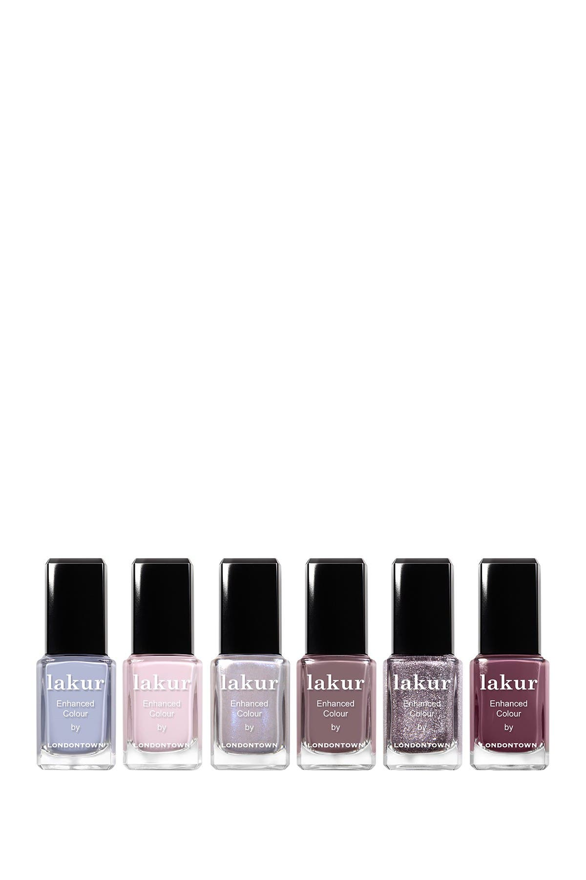 Image of LondonTown Soft & Sultry Lakur Collection