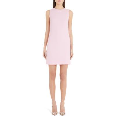 Dolce & gabbana Sheath Dress, US / 46 IT - Pink