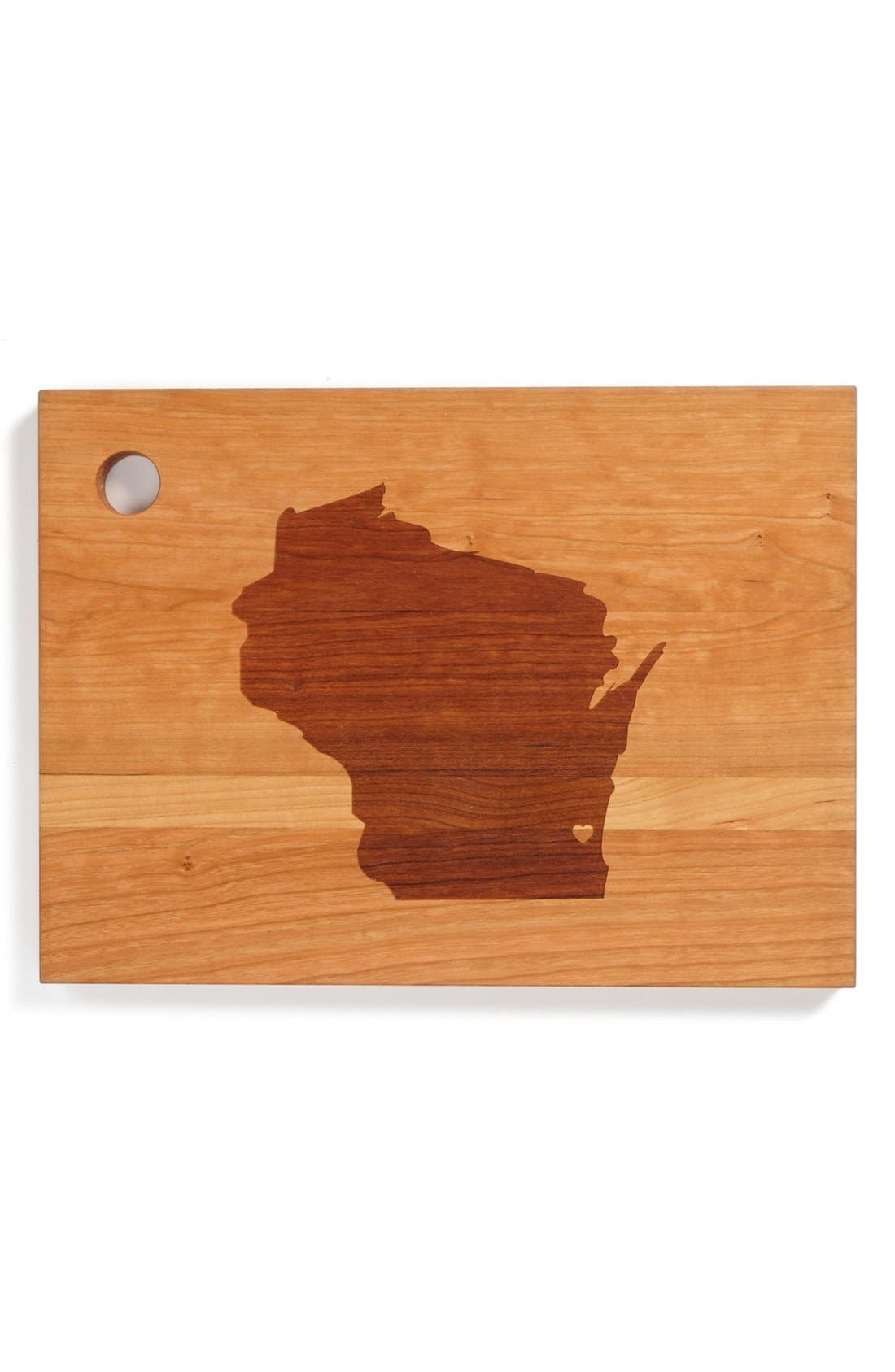 ,                             'State Silhouette' Cutting Board,                             Main thumbnail 51, color,                             248