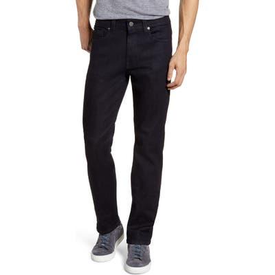 Fidelity Denim Jimmy Slim Straight Leg Jeans, Blue