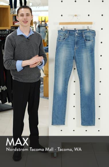 Adrien Series 7 Slim Fit Jeans, sales video thumbnail