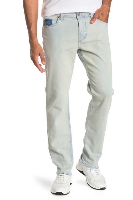 Image of Diesel Larkee Beex Slim Straight Jeans