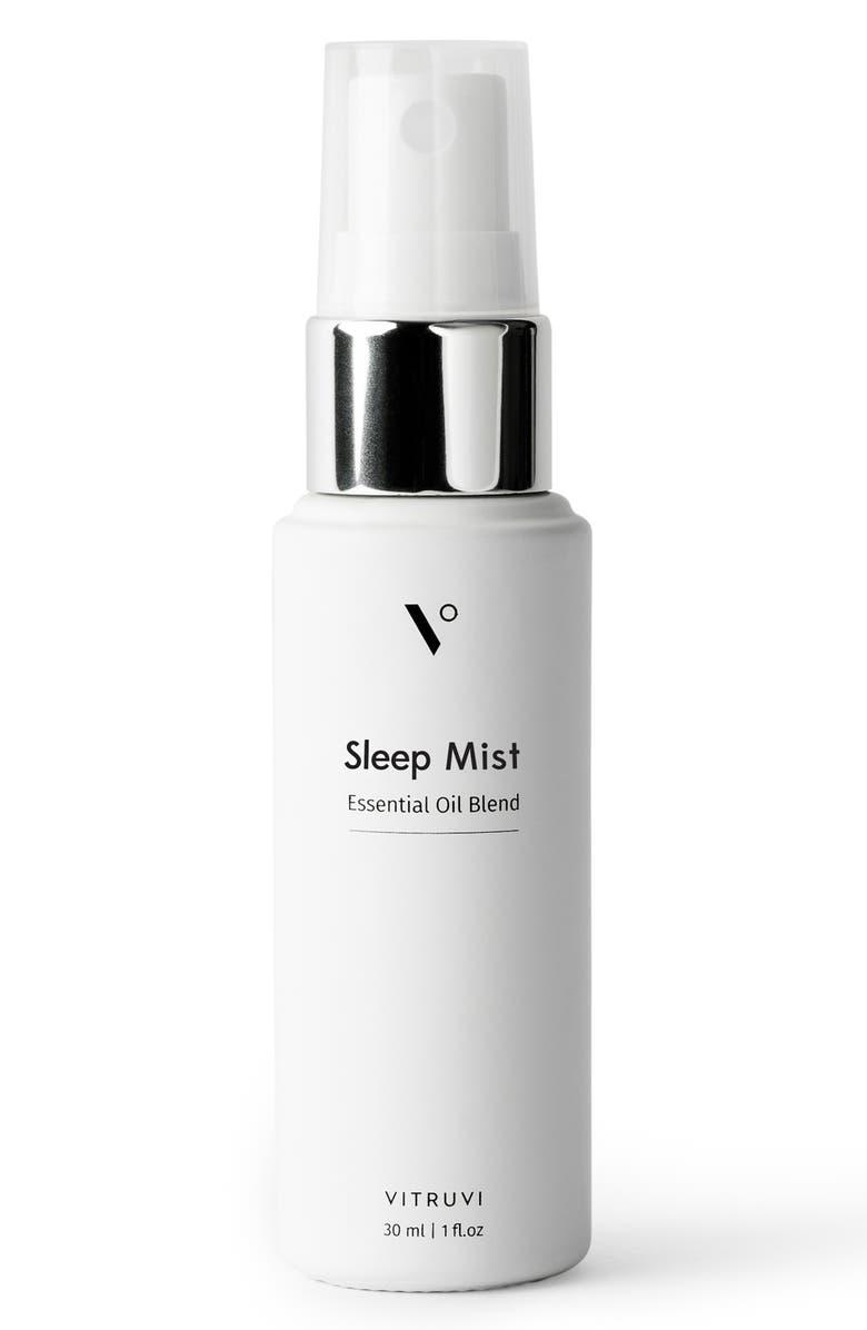 VITRUVI Sleep Face & Body Mist, Main, color, NO COLOR