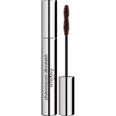 Sisley Paris Phyto-Mascara Ultra-Stretch - Deep Brown