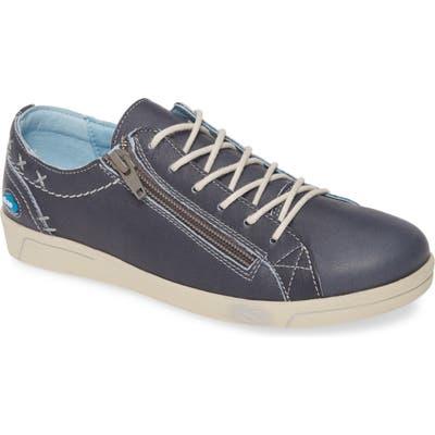 Cloud Aika Sneaker - Blue