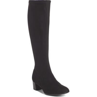 Munro Newbury Boot- Black