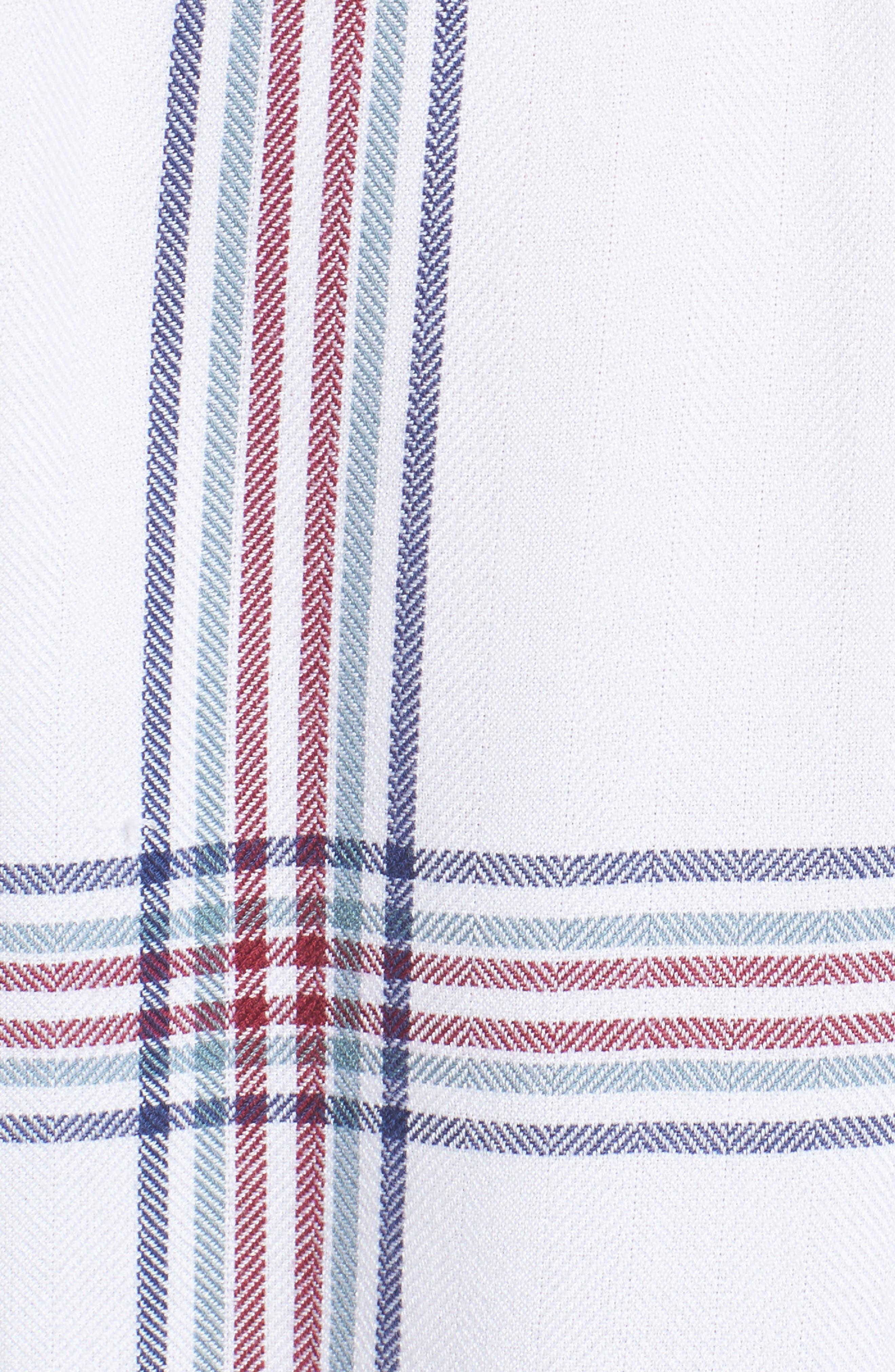 ,                             Hunter Plaid Shirt,                             Alternate thumbnail 568, color,                             101
