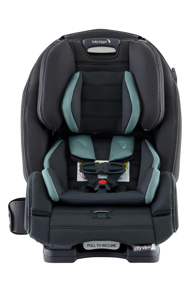 BABY JOGGER City View<sup>™</sup> 2018 All in One Convertible Car Seat, Main, color, MINERAL