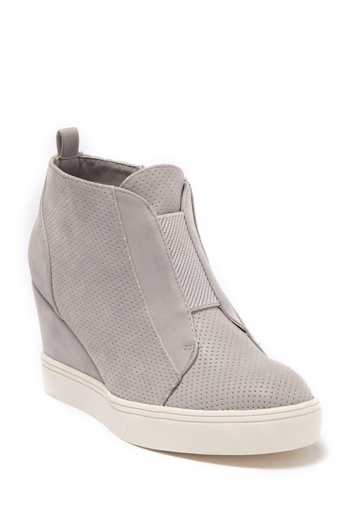 Image of MIA Cristie Wedge Sneaker