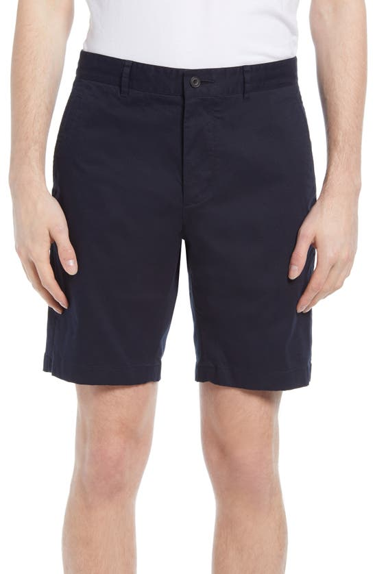Vince Suits GRIFFITH LIGHTWEIGHT CHINO SHORTS
