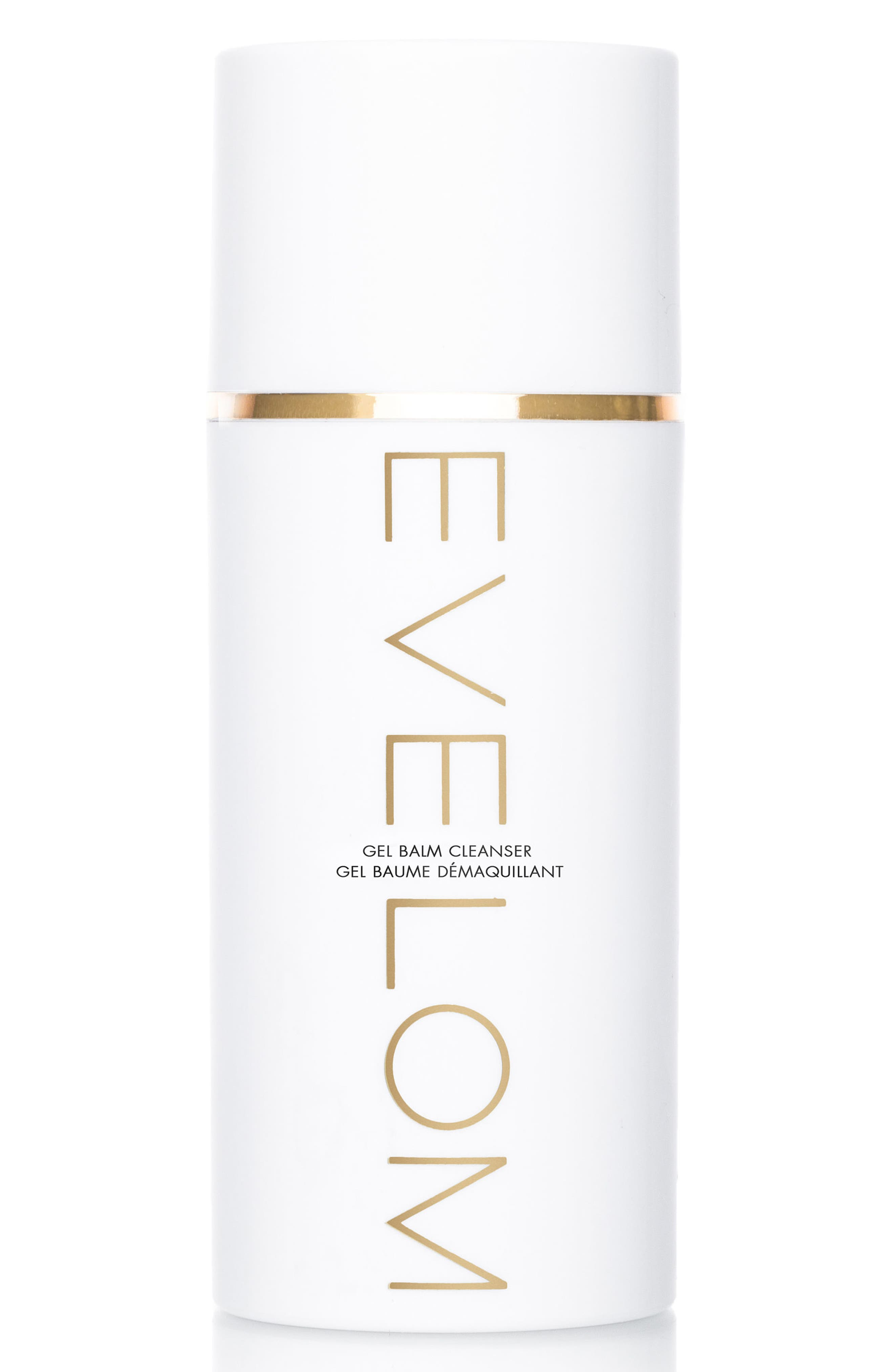 ,                             SPACE.NK.apothecary EVE LOM Gel Balm Cleanser,                             Main thumbnail 1, color,                             NO COLOR