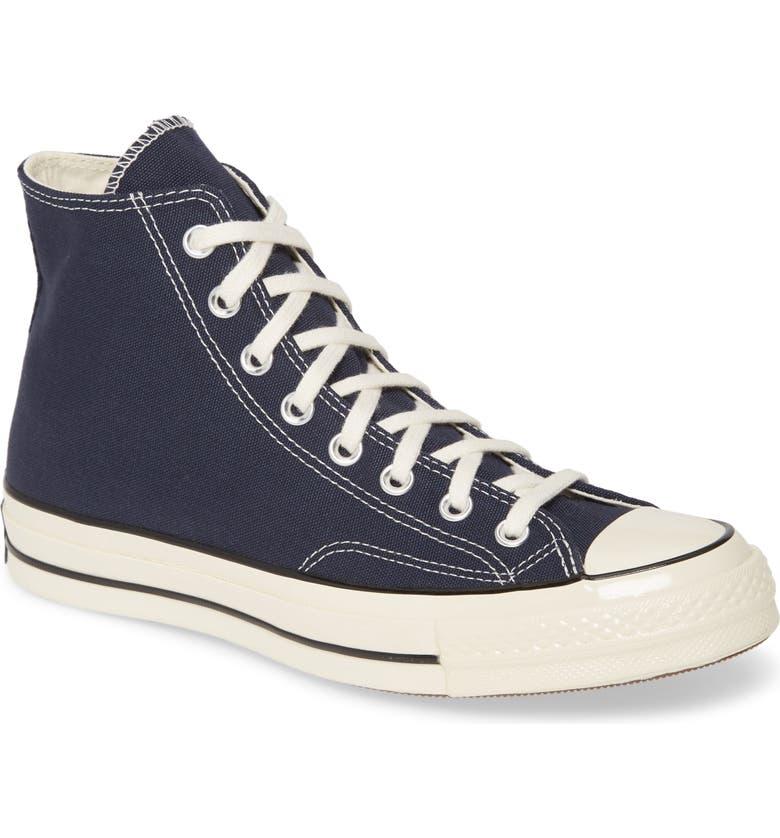 CONVERSE Chuck 70 Always On Sneaker, Main, color, OBSIDIAN/ EGRET/ BLACK