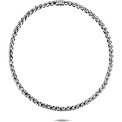 John Hardy Asli Classic Chain Link Necklace