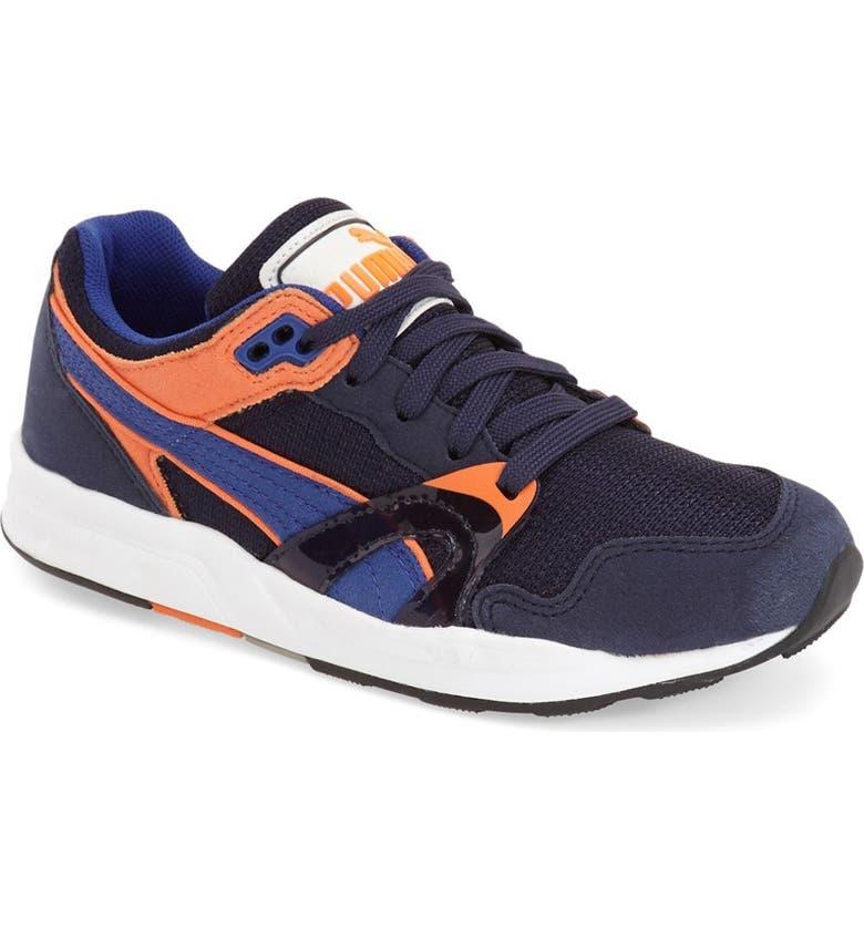 acheter pas cher 0426f 9be45 PUMA 'Trinomic XT1 Plus Jr' Sneaker (Toddler, Little Kid ...
