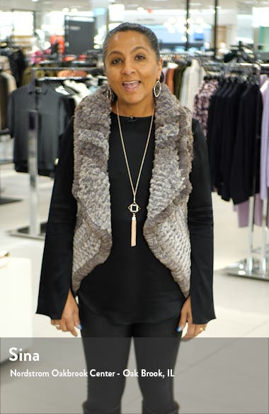 Lottie Front Button Silk Blend Minidress, sales video thumbnail
