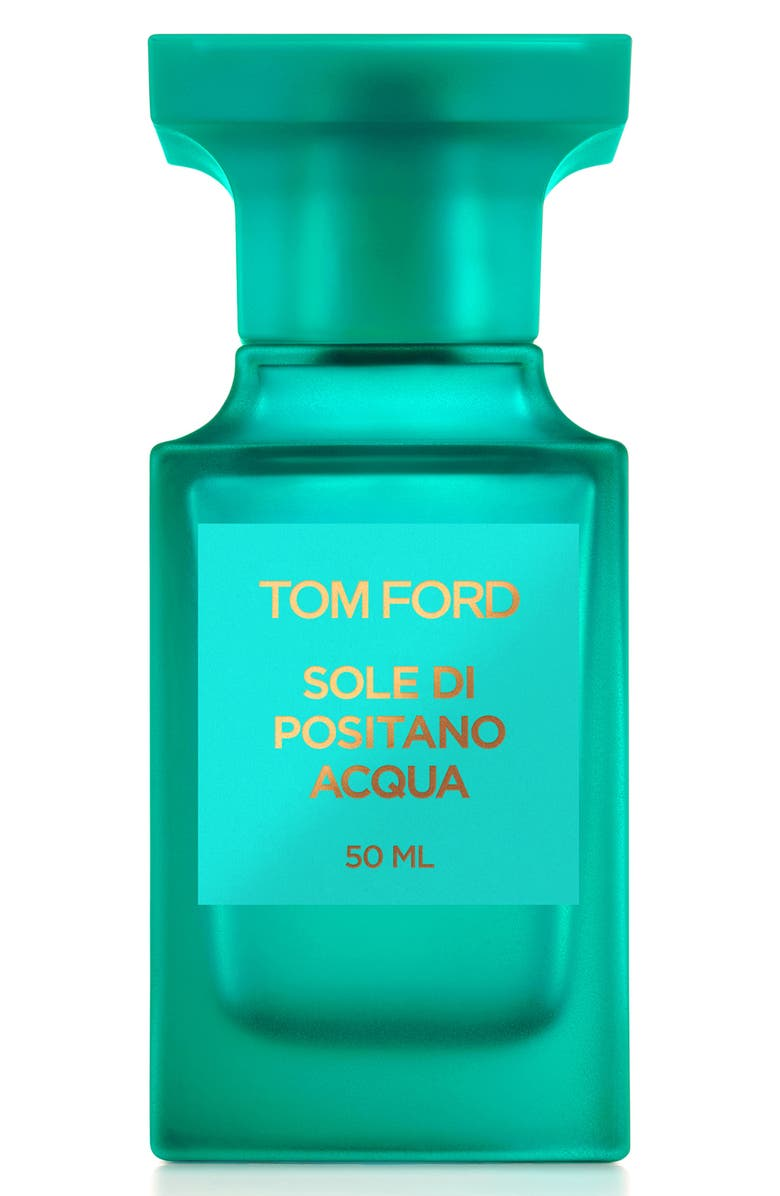 TOM FORD Sole di Positano Acqua Fragrance, Main, color, 000