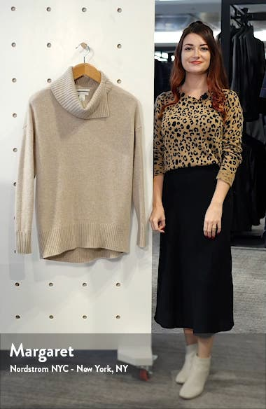 Cashmere Pullover, sales video thumbnail