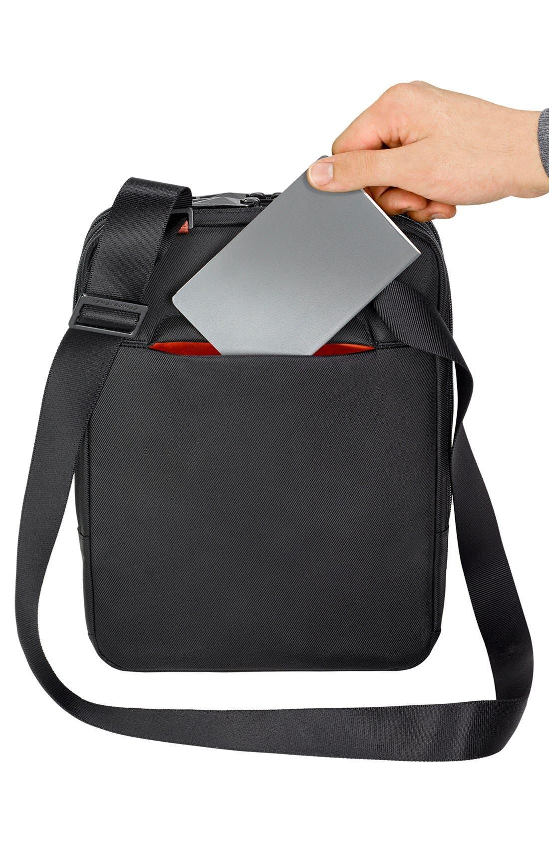 ,                             Verb - Link Crossbody Bag,                             Alternate thumbnail 8, color,                             BLACK