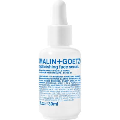 Malin + Goetz Replenishing Face Serum