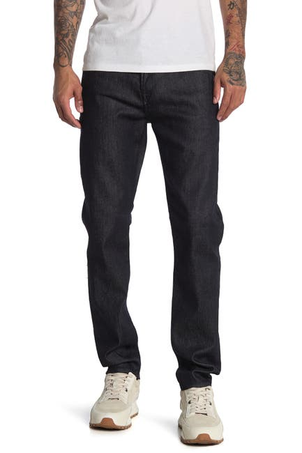 Image of 7 For All Mankind Adrien Slim Fit Taper Jeans