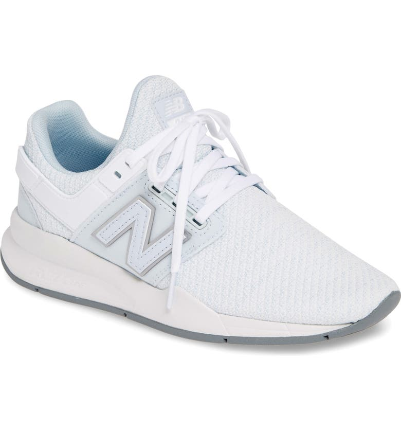 NEW BALANCE 247 Sneaker, Main, color, PLATINUM SKY