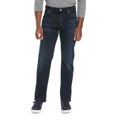 Citizens Of Humanity Perform - Sid Straight Leg Jeans, Blue