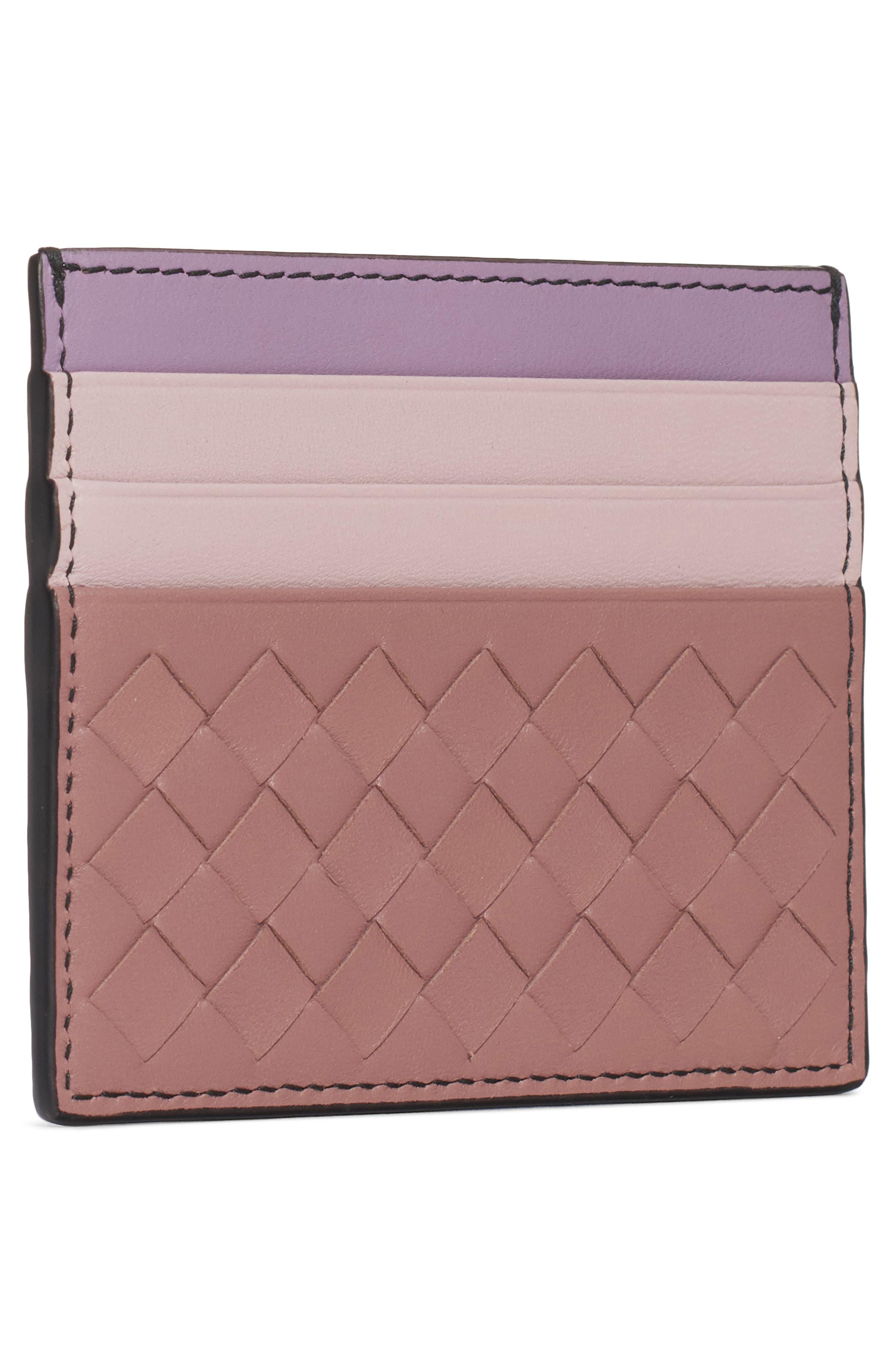 ,                             Flat Card Case,                             Alternate thumbnail 2, color,                             655