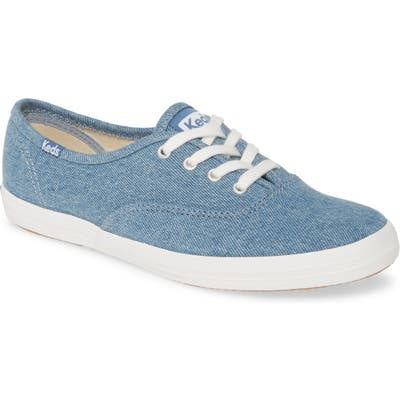 Keds Champion Solid Sneaker, Blue