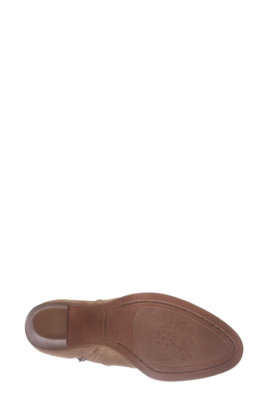 ,                             'Franell' Western Bootie,                             Alternate thumbnail 15, color,                             251